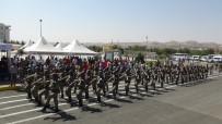 İSMAİL HAKKI - Şanlıurfa'da Zafer Bayramı Coşkuyla Kutlandı