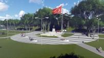 TARİHİ YARIMADA - Sarayburnu Atatürk Heykeli Restore Ediliyor