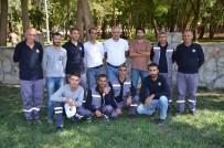 KıŞLAK - Silvan Ve Hazro'da İlaçlama Çalışmaları Devam Ediyor