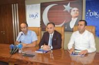 YILMAZ ALTINDAĞ - Şırnak'a 7,5 Milyon TL'lik Yatırım