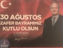 Şişli Belediyesi'nden skandal afiş