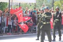 BOZOK ÜNIVERSITESI - Sivas, Yozgat Ve Tokat'ta 30 Ağustos Coşkusu