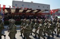 TAHSIN KURTBEYOĞLU - Söke'de 30 Ağustos Zafer Bayramı Kutlamaları