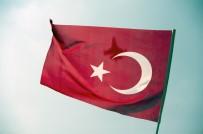 MOGAN GÖLÜ - SOLOTÜRK Ankara'da Nefes Kesti