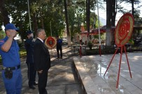 Şuhut'ta 30 Ağustos Zafer Bayramı Törenle Kutlandı