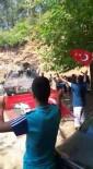 PAYAS - Terörist Avından Dönen Askerlere Sevgi Gösterisi