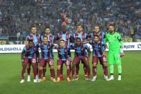 HAKEM KURULU - Trabzonspor Fırat Aydınus'la Gülemiyor