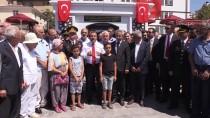 Tunceli'nin Modern Kent Meydanı Ve Yer Altı Çarşısı Hizmete Girdi