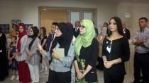 ÇANAKKALE SAVAŞı - Tunus'ta 30 Ağustos Zafer Bayramı Resepsiyonu