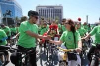 KARŞIYAKA BELEDİYESİ - Türkiye'nin İlk 'Bisiklet Kooperatifi' Kuruldu