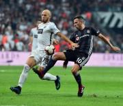 NECIP UYSAL - UEFA Avrupa Ligi Açıklaması Beşiktaş Açıklaması 3 - Partizan Açıklaması 0 (Maç Sonucu)