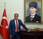 Vali Tekinarslan'ın 30 Ağustos Zafer Bayramı Mesajı