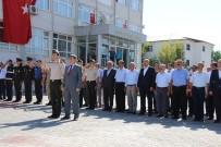 MEHMET NURİ ÇETİN - Varto Da 30 Ağustos Zafer Bayramı Kutlandı