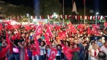 Yalova'da 30 Ağustos Zafer Bayramı Kutlamaları