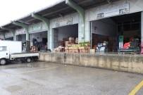 Yalova'da 8 Ayda 25 Ton Meyve Sebze Tüketildi