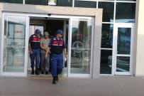 SELAHATTİN DEMİRTAŞ - 39 Yılla Yargılanıyordu Yunanistan'a Kaçarken Yakalandı