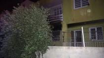GECE BEKÇİSİ - Adana'da Ev Yangını