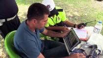 Adana'da Kural İhlaline Drone Tespitli Ceza