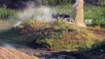 AĞRı DAĞı - Ağrı Dağı'nın Eteklerinde Off-Road Heyecanı