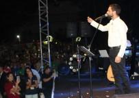 CANLI PERFORMANS - Alaşehir'de Üzüm Festivali Kortej Yürüyüşüyle Başladı