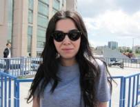 ASENA ATALAY - Asena Atalay: Bir gün erkek olsam...