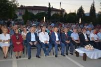 TÜRKİYE EMEKLİLER DERNEĞİ - Atatürk Temalı Heykel Görkemli Törenle Açıldı