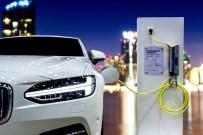 ELEKTRİKLİ ARAÇ - Avrupa'da Elektrikli Araç Sayısı 1 Milyonu Aştı