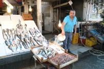 AV YASAĞI - Balıkçılar 1 Eylül'de 'Vira Bismillah' Diyecek