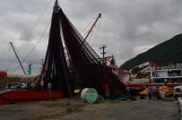 AV YASAĞI - Balıkçılar Bu Gece 'Vira Bismillah' Diyecek