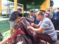 Balıkçıların 147 Günlük Yasağında Son Gün