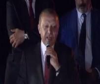 Başkan Erdoğan balık avı sezonunu açtı