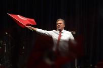HASAN ŞAHIN - Başkan Uysal Açıklaması 'Yeni Zaferler Kazanmalıyız'