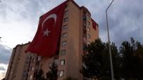 MAMAK BELEDIYESI - Başkente Şehit Ateşi Düştü