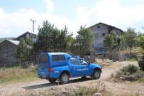 Bolu'da Kaybolan Vatandaşı Arama Çalışmaları Devam Ediyor