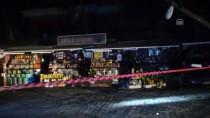 Bursa'da Trafik Kazası Açıklaması 2 Ölü, 1 Yaralı