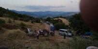 Çankırı'da Traktör Kazası Açıklaması 1 Ölü