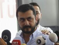 ZAMAN GAZETESI - CHP'li Eren Erdem MİT TIR'ları davasında tanık oldu