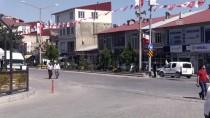SULTAN ALPARSLAN - Cumhurbaşkanının 'Otağ Merkezi' Müjdesi Ahlatlıları Sevindirdi