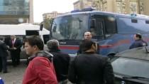 ERHAN TIMUROĞLU - Danıştay Davasında Ceza Alan Osman Yıldırım Yurt Dışına Kaçarken Yakalandı
