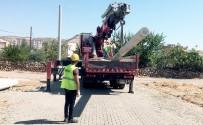Dicle Elektrik'ten Dargeçit'e 3 Milyon Liralık Yatırım