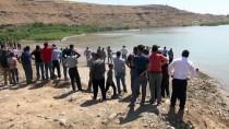 Dicle Nehri'nde İki Gencin Kaybolması