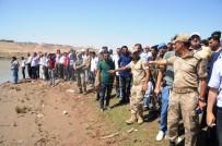 Dicle Nehri'nde Kaybolan İşçilerden Birinin Cansız Bedenine Ulaşıldı