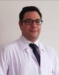 YÜKSEK GERİLİM - Doç. Dr. Yiğit Çeçen Açıklaması 'Mikro Dalga Fırından Dışarıya Radyasyon Sızmaz'