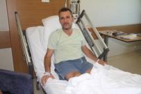 Doktor Doktor Gezdi, Hastalığına Çareyi Elazığ'da Buldu