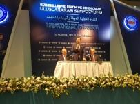 KÜRESELLEŞME - Eğitim-Bir-Sen Ve Memur-Sen Genel Başkanı Yalçın Açıklaması 'Birlik Ve Dayanışma İçerisinde Olmalıyız'