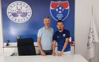 Elaziz Belediyespor, Mustafa Soytaş'ı Transfer Etti