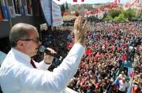 Erdoğan'dan Kredi Kuruluşlarına Sahtekar Yakıştırması