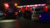 ORGENERAL - Fatih'te Trafik Kazası Açıklaması 2 Yaralı