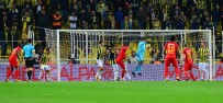 AATIF CHAHECHOUHE - Fenerbahçe'de Hedef 3 Puan