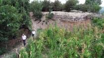 MOĞOLLAR - Fındık Bahçesinden 'Tarih' Çıktı